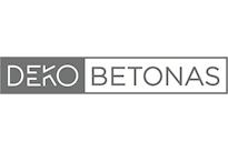 UAB DekoBetonas