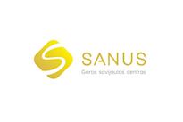 """UAB Geros savijautos centras """"Sanus"""""""