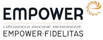 """UAB ,,Empower-Fidelitas"""""""